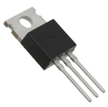 STP75NF75 T0220 N Channel MOSFET 80A 75V Pack of 1